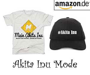 Akita Inu Mode
