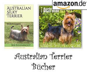 Australian Terrier Bücher