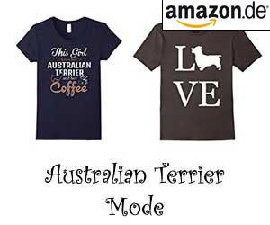 Australian Terrier Mode