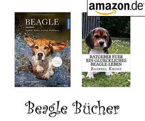 Beagle Bücher