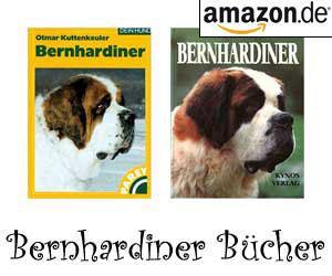 Bernhardiner Bücher