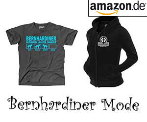 Bernhardiner Mode