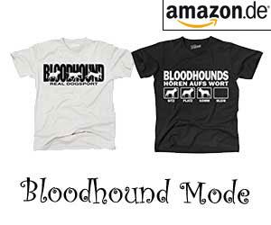 Bloodhound Mode