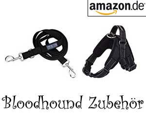 Bloodhound Zubehör