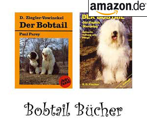Bobtail Bücher