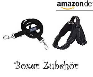 Boxer Zubehör