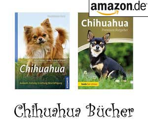 Chihuahua Bücher