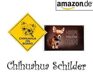 Chihuahua Schilder