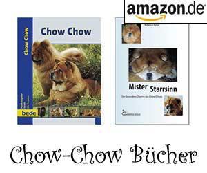 Chow-Chow Bücher