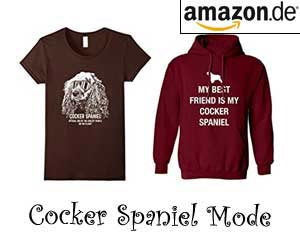 Cocker Spaniel Mode