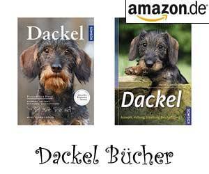 Dackel Bücher