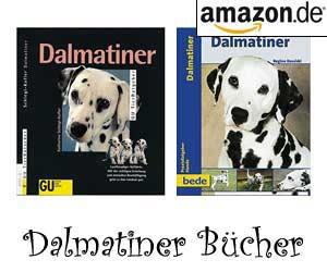 Dalmatiner Bücher