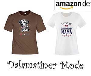 Dalmatiner Mode