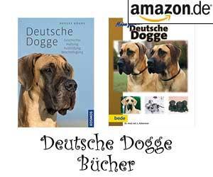 Deutsche Dogge Bücher