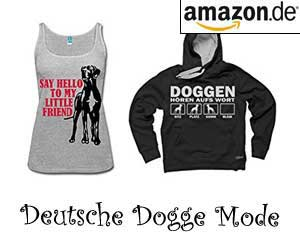 Deutsche Dogge Mode