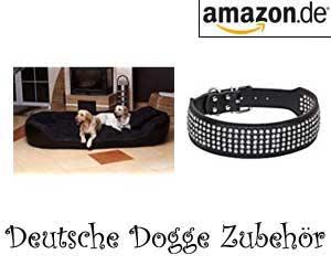 Deutsche Dogge Zubehör