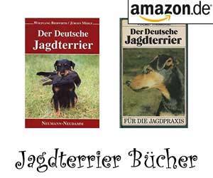 Deutscher Jagdterrier Bücher