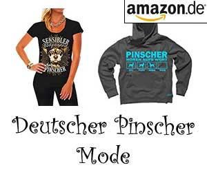 Deutscher Pinscher Mode