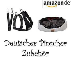 Deutscher Pinscher Zubehör