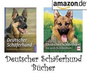 Deutscher Schäferhund Bücher