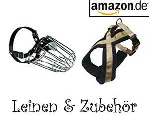Leinen & Zubehör
