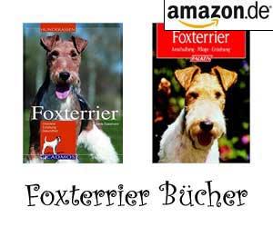 Foxterrier Bücher