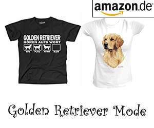 Golden Retriever Mode