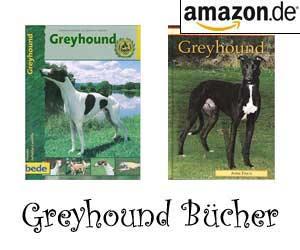 Greyhound Bücher
