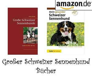 Großer Schweizer Sennenhund Bücher