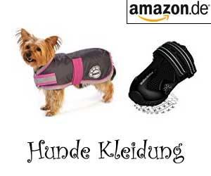 Hunde Kleidung