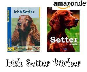 Irish Setter Bücher