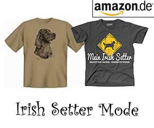 Irish Setter Mode
