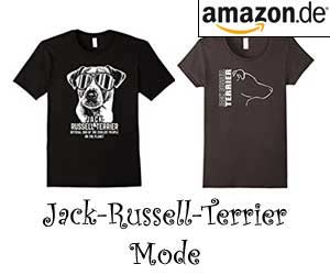 Jack-Russell-Terrier Mode