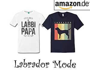 Labrador Mode