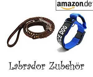 Labrador Zubehör
