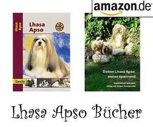Lhasa Apso Bücher