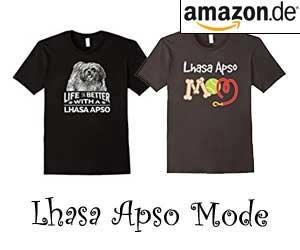 Lhasa Apso Mode