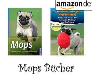 Mops Bücher