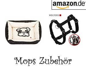 Mops Zubehör