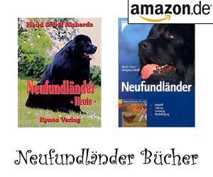 Neufundländer Bücher