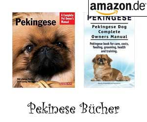 Pekinese Bücher