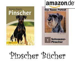 Pinscher Bücher