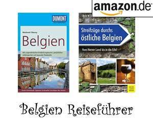 Belgien Reiseführer