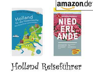 Holland Reiseführer