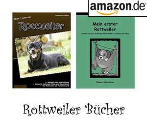 Rottweiler Bücher