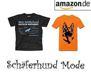 Schäferhund Mode