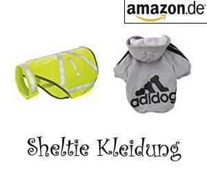 Sheltie Kleidung