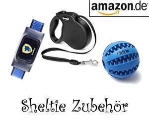 Sheltie Zubehör