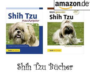 Shih Tzu Bücher