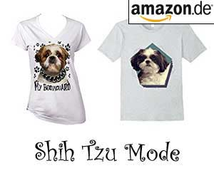 Shih Tzu Mode